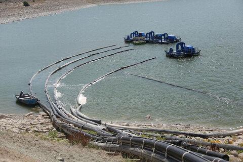 مدیرعامل شرکت آب منطقه ای مازندران