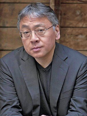 کازوئو ایشی گورو