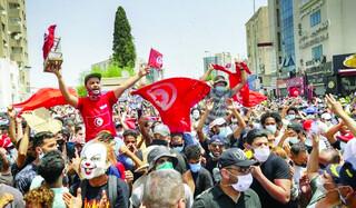تحولات تونس