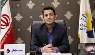 رئیس سازمان عمران و بازآفرینی فضاهای شهری شهرداری مرکز مازندران