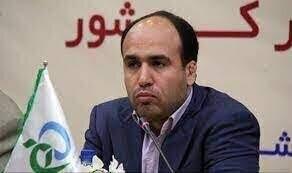 معاون غذا و داروی دانشگاه علوم پزشکی کرمانشاه
