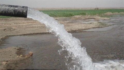 مدیر مطالعات پایه منابع آب هرمزگان
