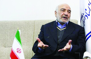 سفیر ایران