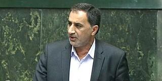 نماینده خوزستان