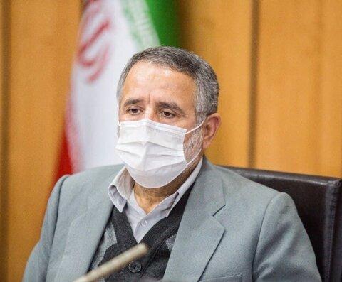 رییس شورای اسلامی شهر قزوین