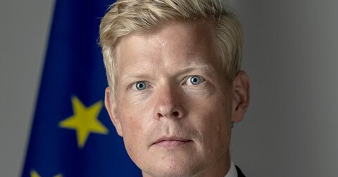 هانس گروندبرگ