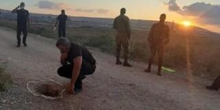 فرار 6 فلسطینی