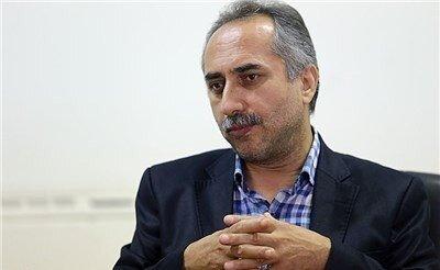 دبیر چهلمین جشنواره بینالمللی تئاتر فجر