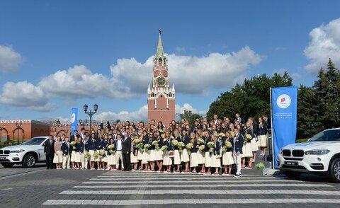 المپیک روسیه