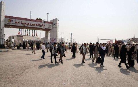 معاون امنیتی و انتظامی استانداری خوزستان