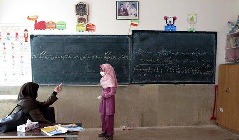 رییس اداره آموزش و پرورش استثنایی مازندران