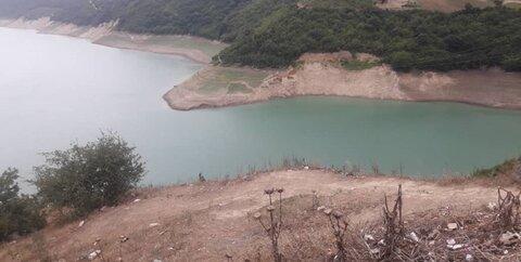 مدیر بهرهبرداری و نگهداری از تاسیسات آبی و برقآبی شرکت آب منطقهای مازندران