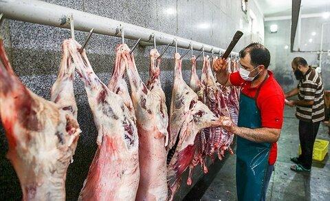 رئیس اتحادیه صنف فروشندگان گوشت قرمز