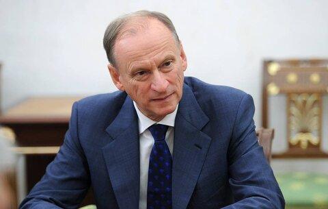 نیکولای پاتروشف