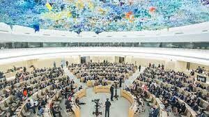 هل و هشتمین نشست شورای حقوق بشر سازمان ملل متحد