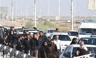 مدیرعامل جمعیت هلال احمر استان خوزستان