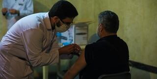 تزریق واکسن