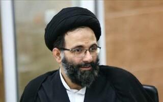 حجت الاسلام سید ناصر میرمحمدیان